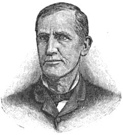 Thomas Z. Morrow American politician