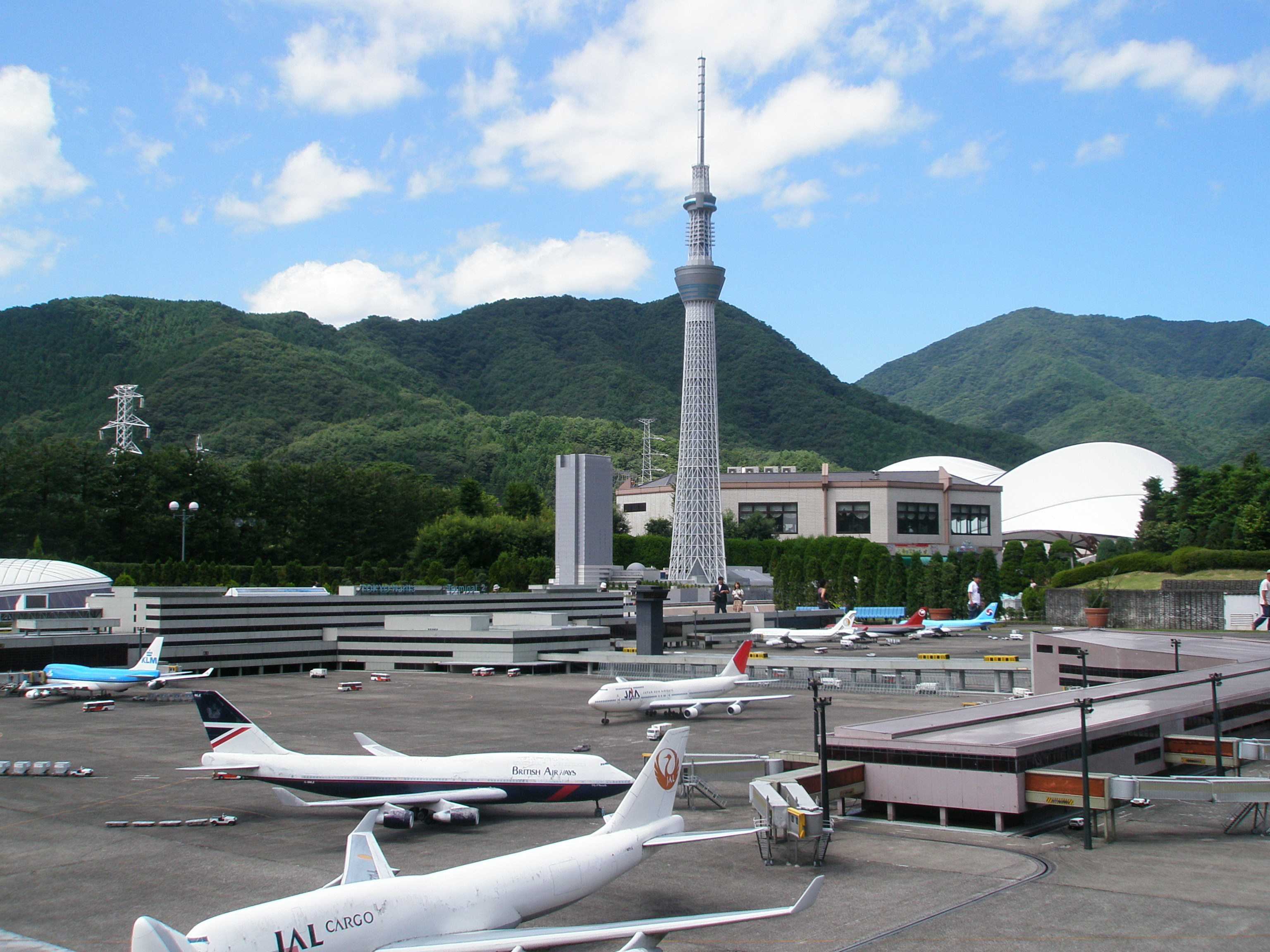 Tobu Narita Airport Hotel