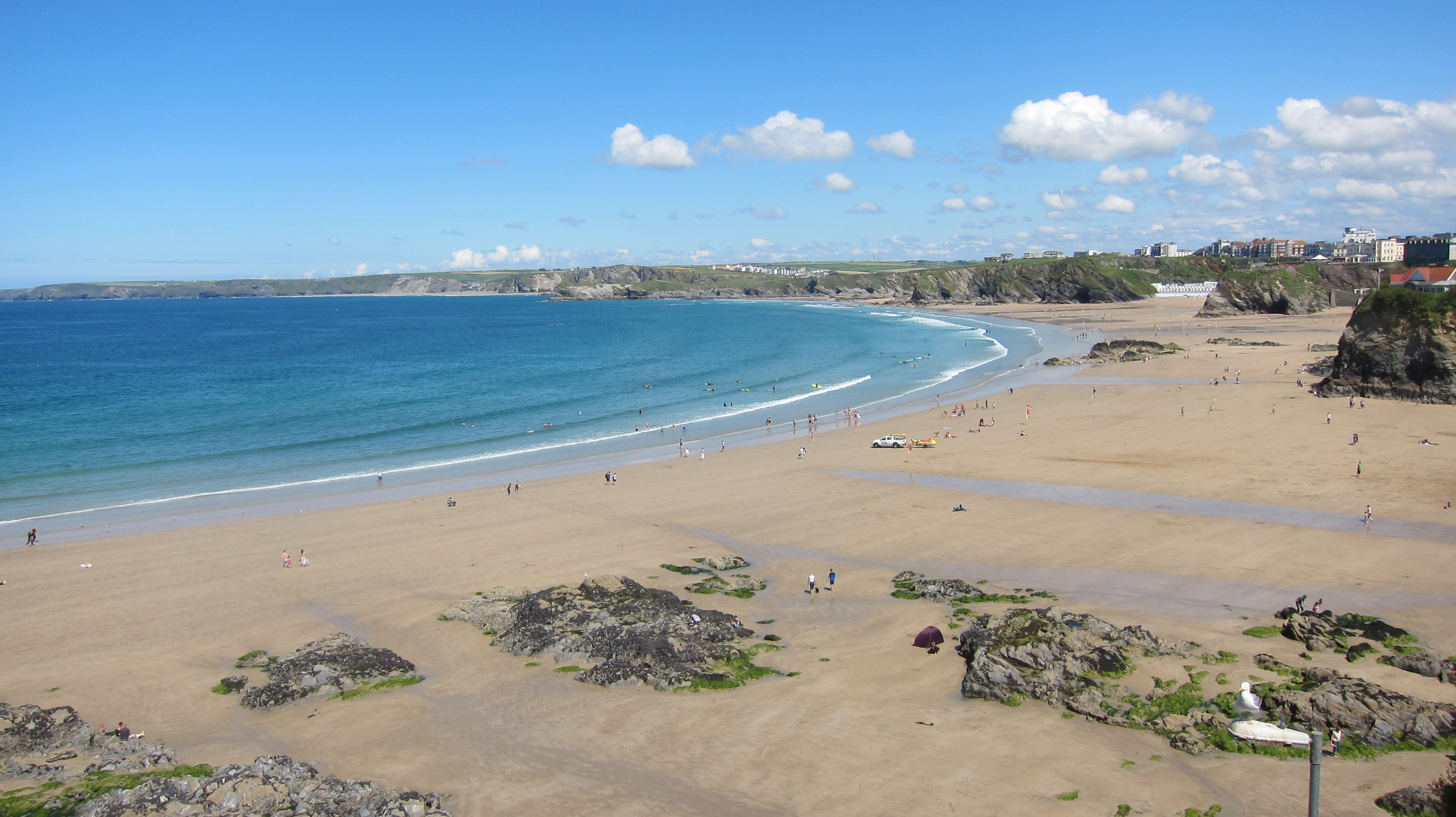 dating in newquay cornwall The stylish headland hotel in newquay, cornwall, with dog friendly 5 star private cottages set on an exclusive clifftop overlooking fistral beach the headland is.