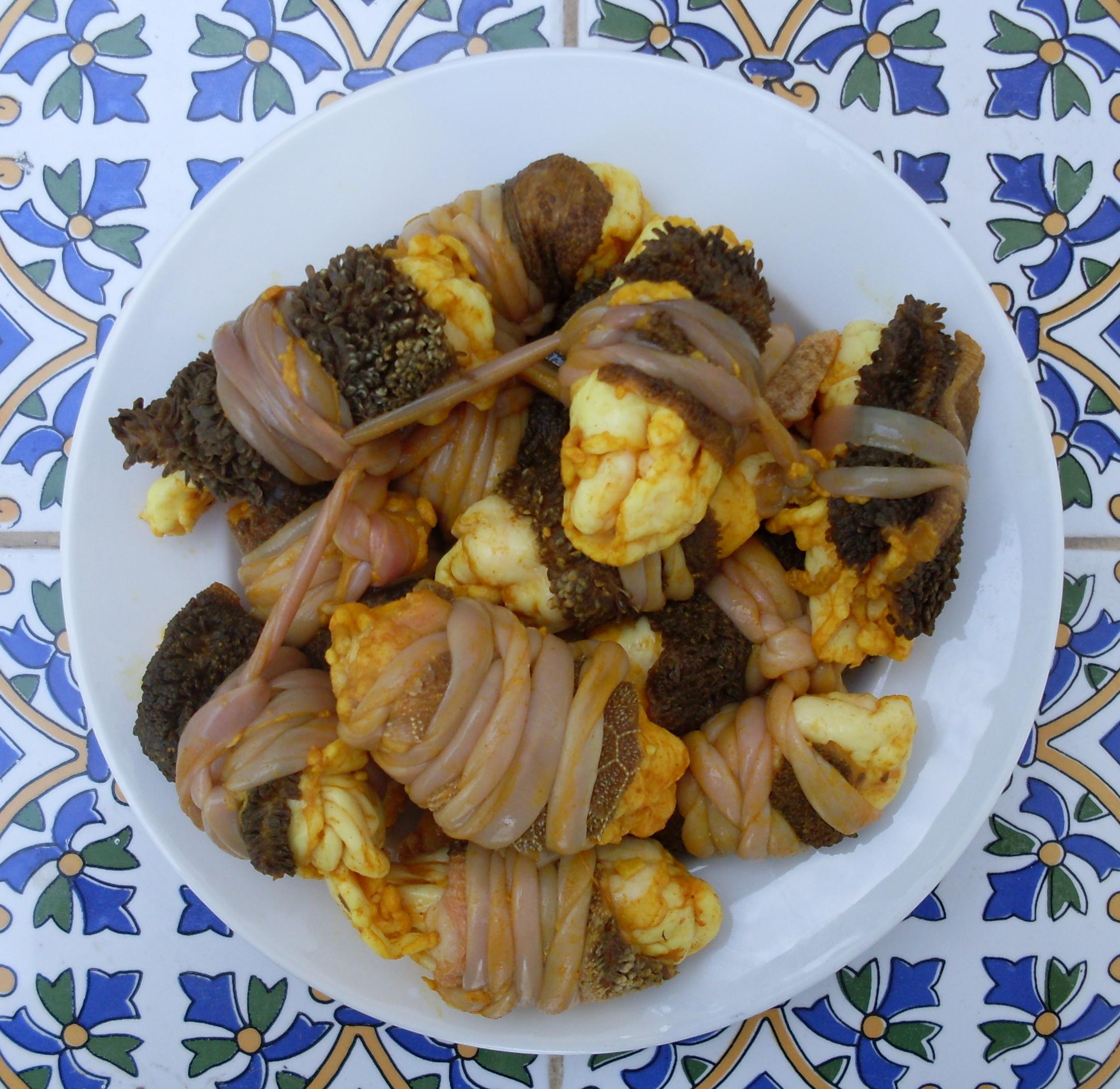 Restaurant Francais A Djerba