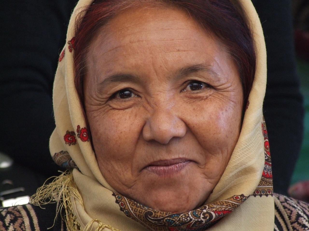 File Turkmen woman jpg...