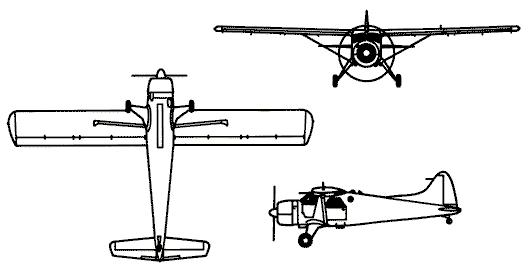 Canadian Civil Aircraft