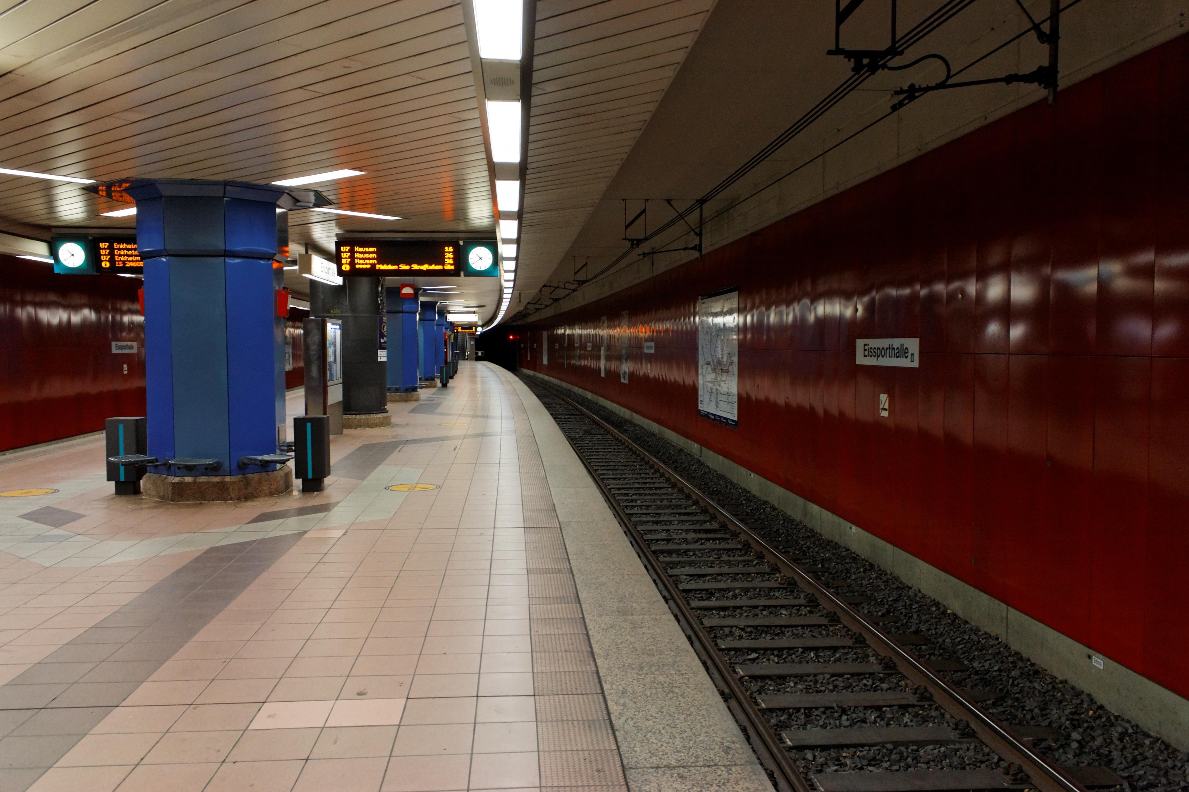 Frankfurt Salzburg Bahn