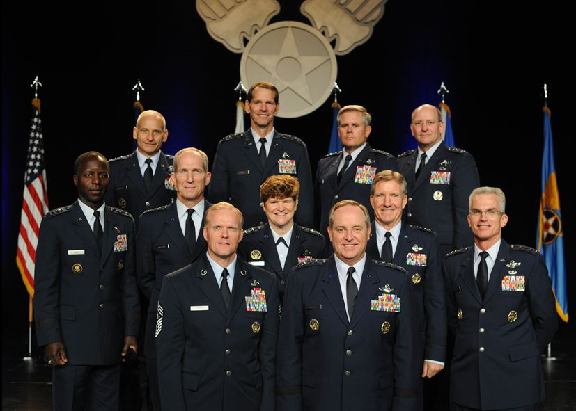 Uniforms Of The United States Air Force Military Wiki