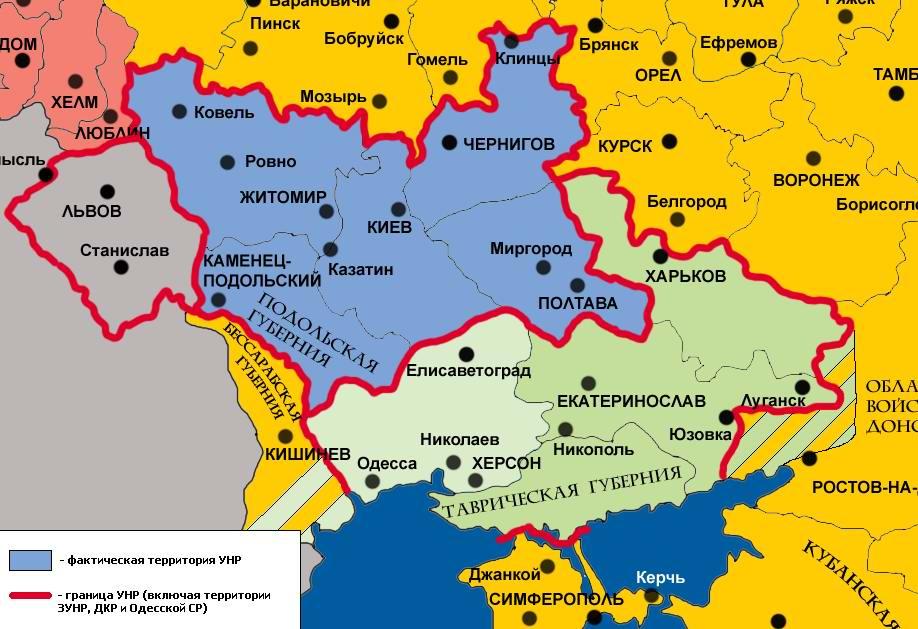 За что Россия плющит Украину? За грубое нарушение вербального контракта, вестимо