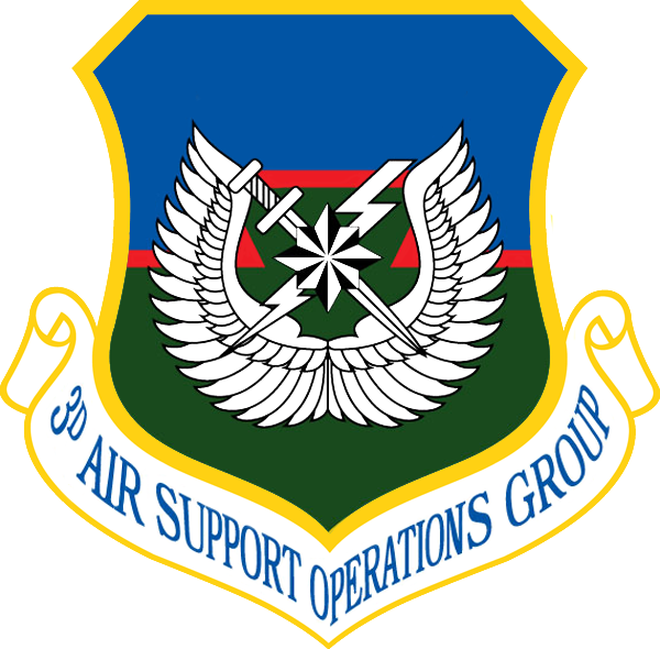 Air Support Operations Group 103