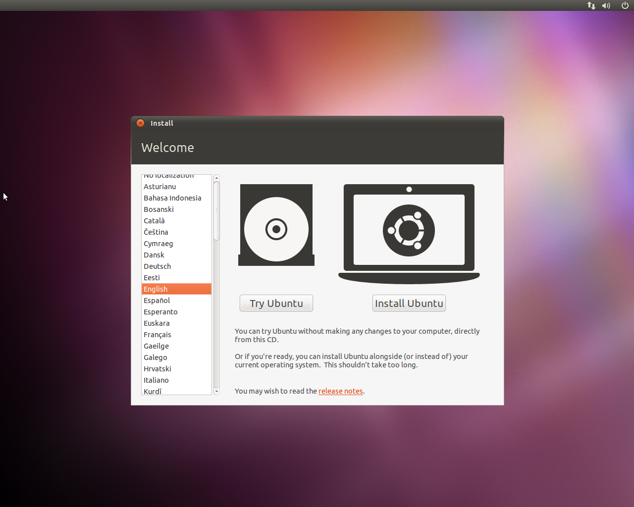 ubuntu 10.10 in italiano