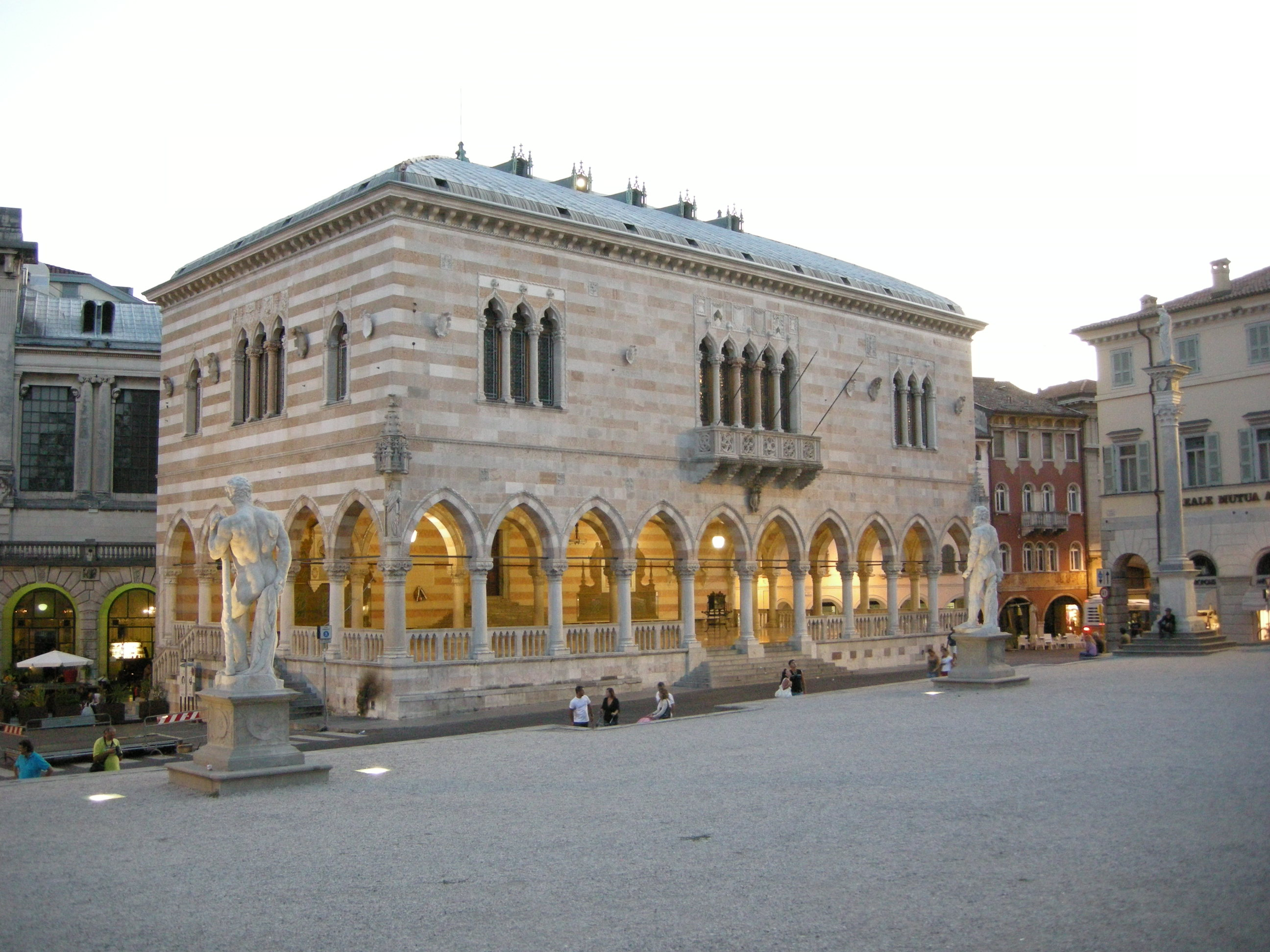 Hotel Miramonti Torino Telefono