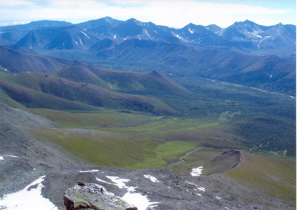 Ural Vuoristo Wikipedia