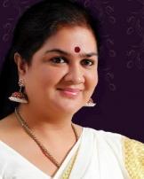Urvashi (actress) Indian actress (born 1969)