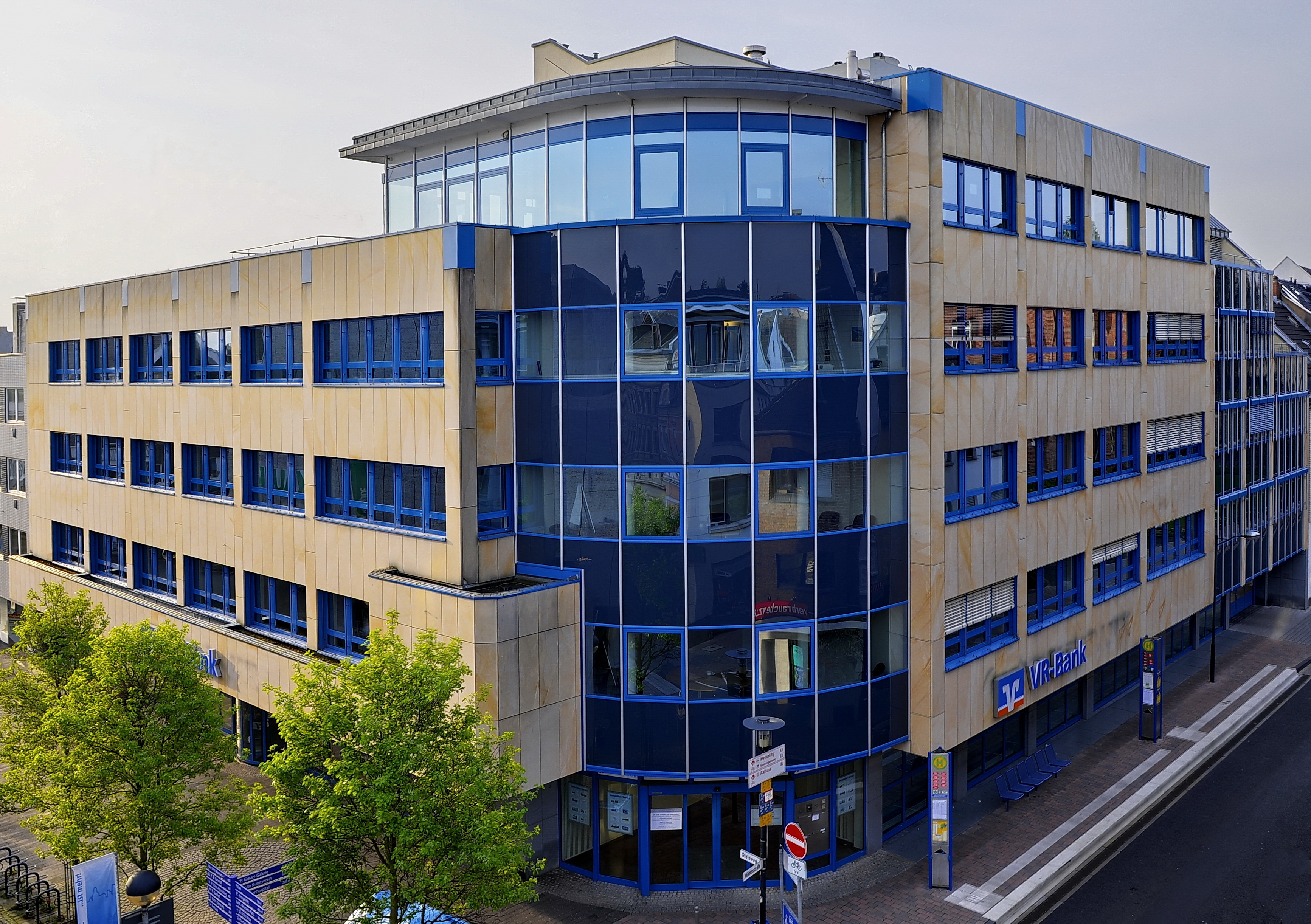 Vr Bank Rhein Erft Bruhl