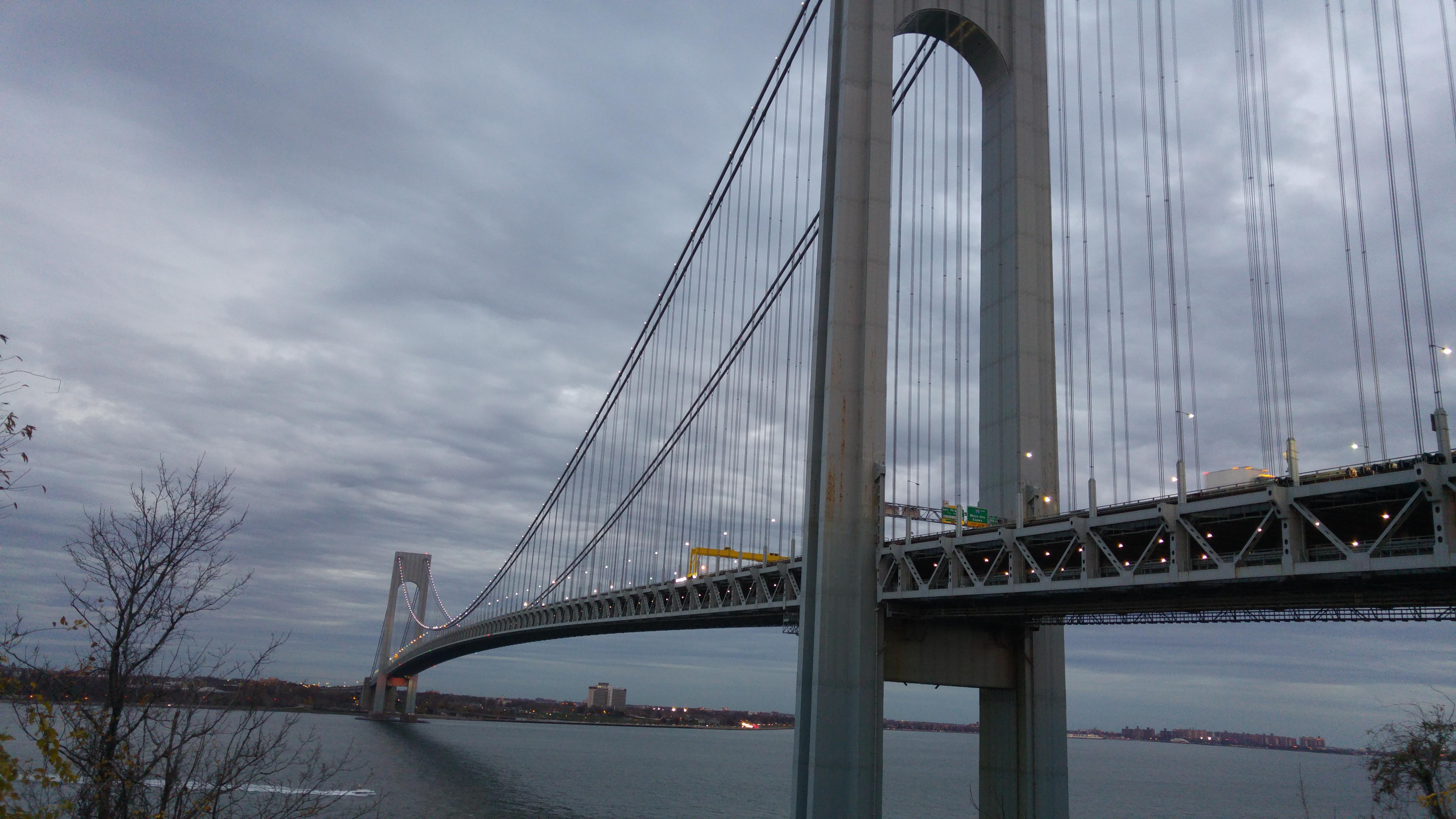 On Staten Island Pantsuit Nation Met Its Match