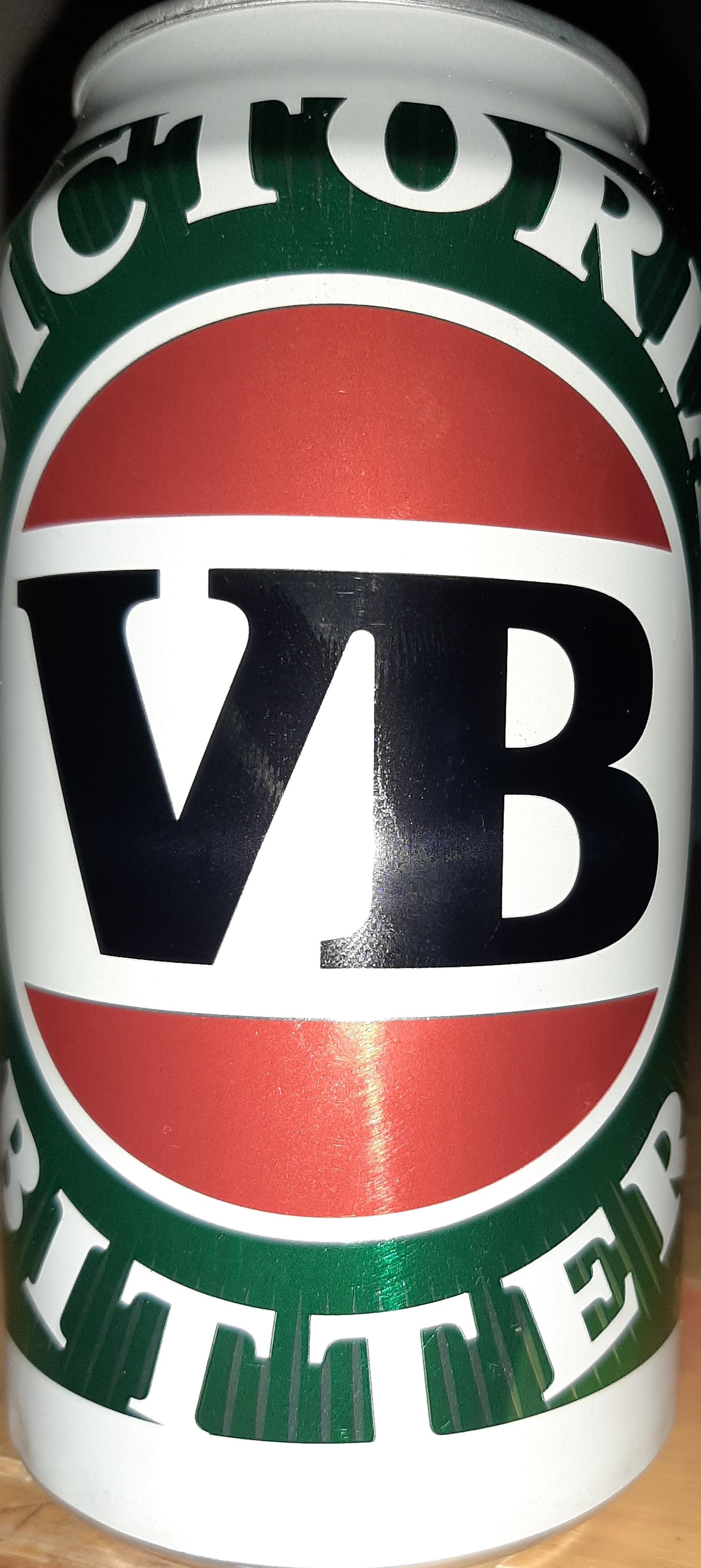 Victoria Bitter - Wikipedia