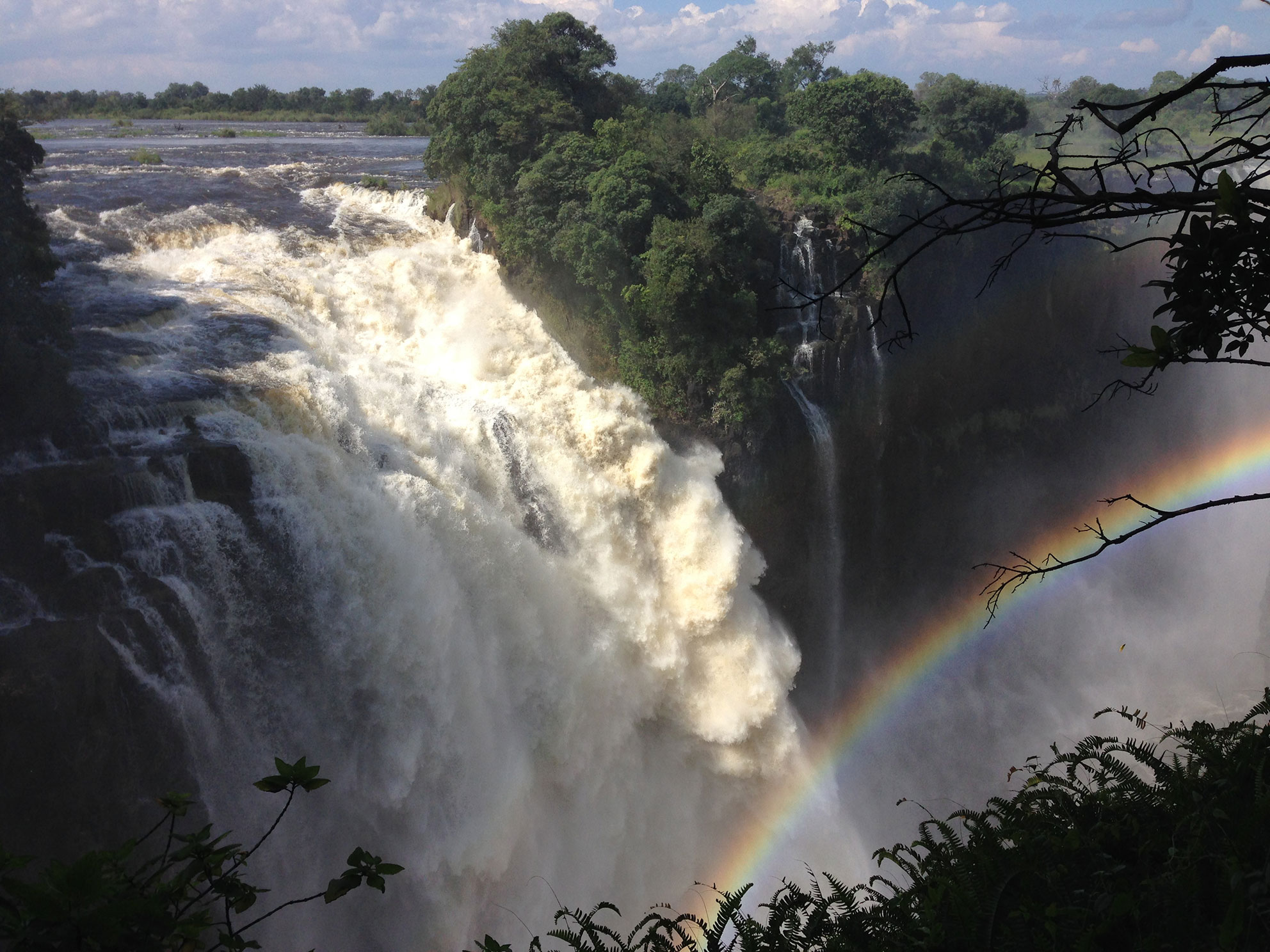 File victoria falls waterfall devils for Chutes victoria piscine du diable