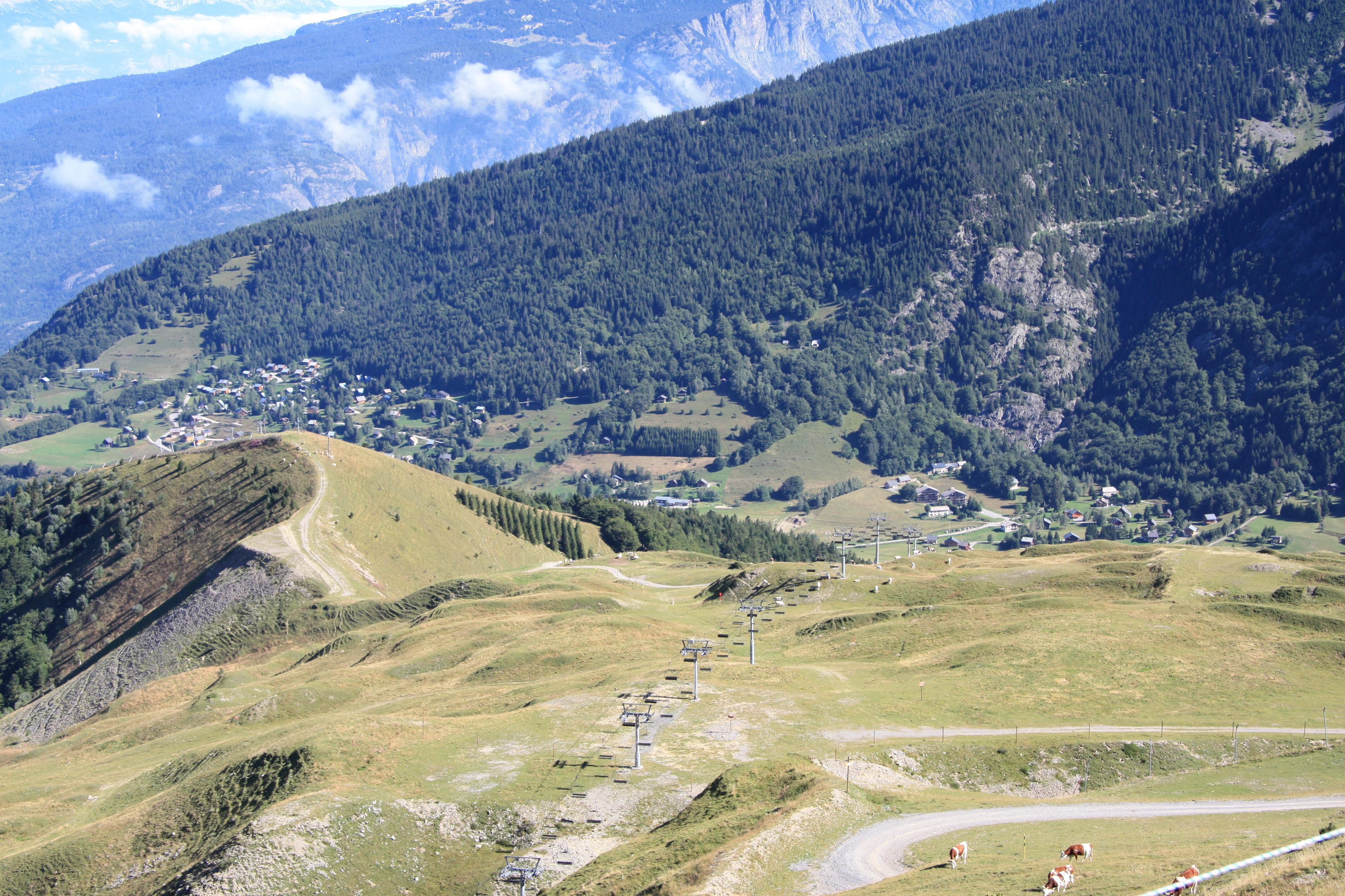 Alpe du grand serre - Office du tourisme alpes du grand serre ...