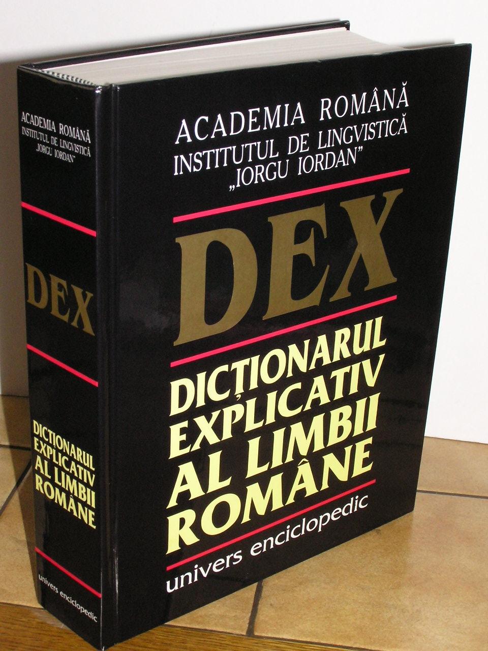 dex on line