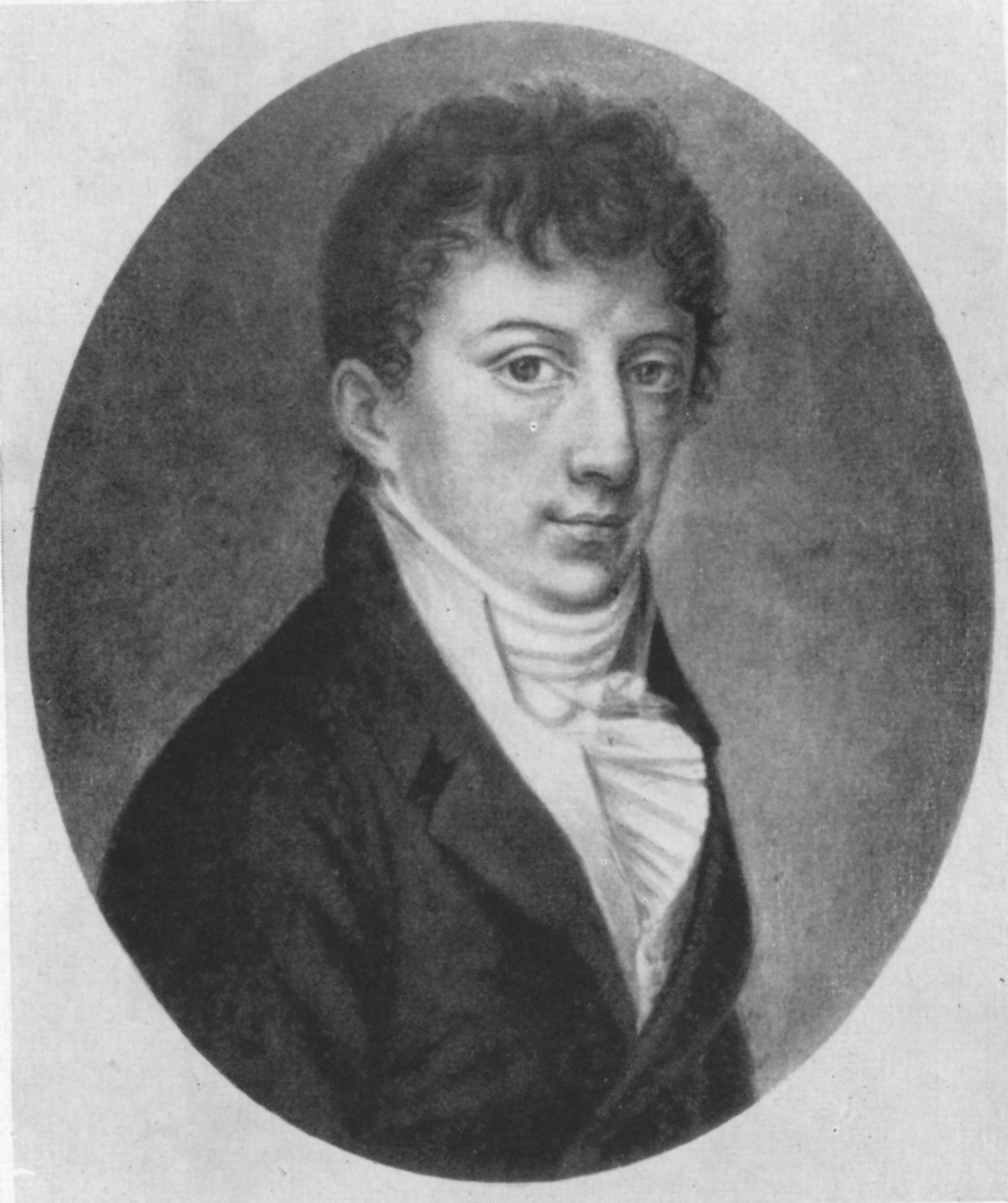 Ferdinand Heinrich Grautoff