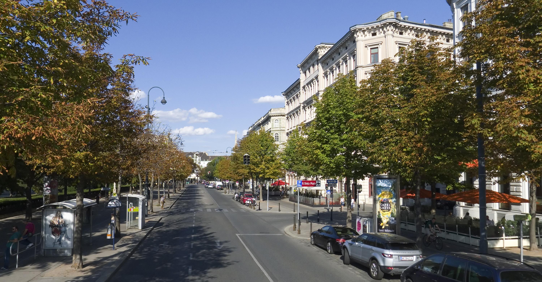 Filewien 01 Babenbergerstraße Ajpg Wikimedia Commons