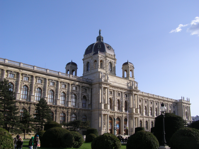 Kunsthistorisk Museum Wien