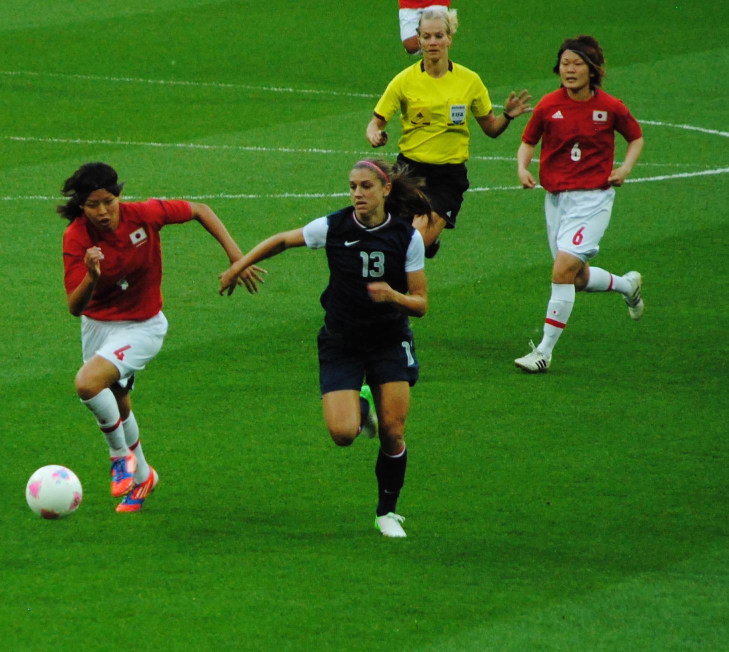 Women S Soccer