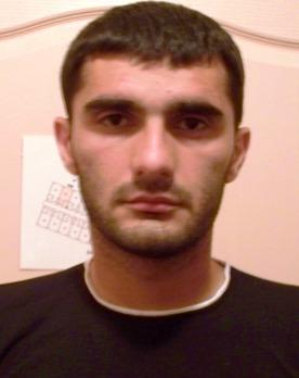 Zaur Hashimov