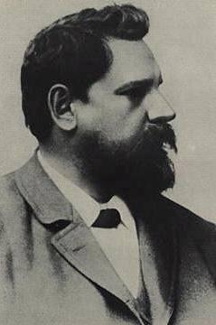 Fibich, Zdenêk (1850-1900)