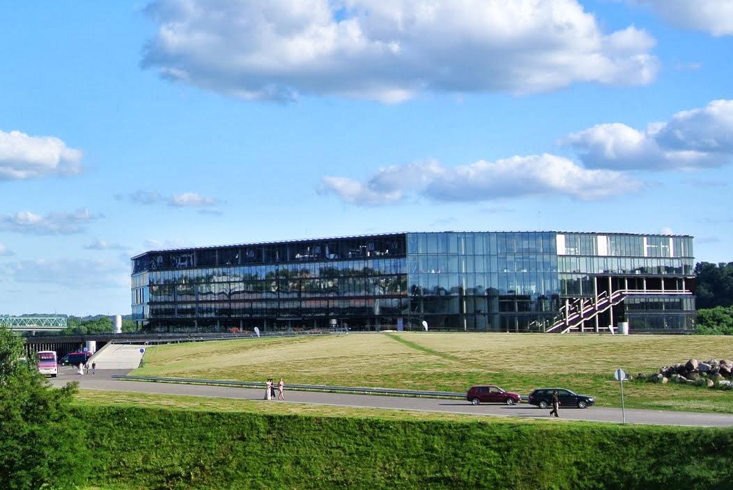 Žalgiris Arena - Wikipedia