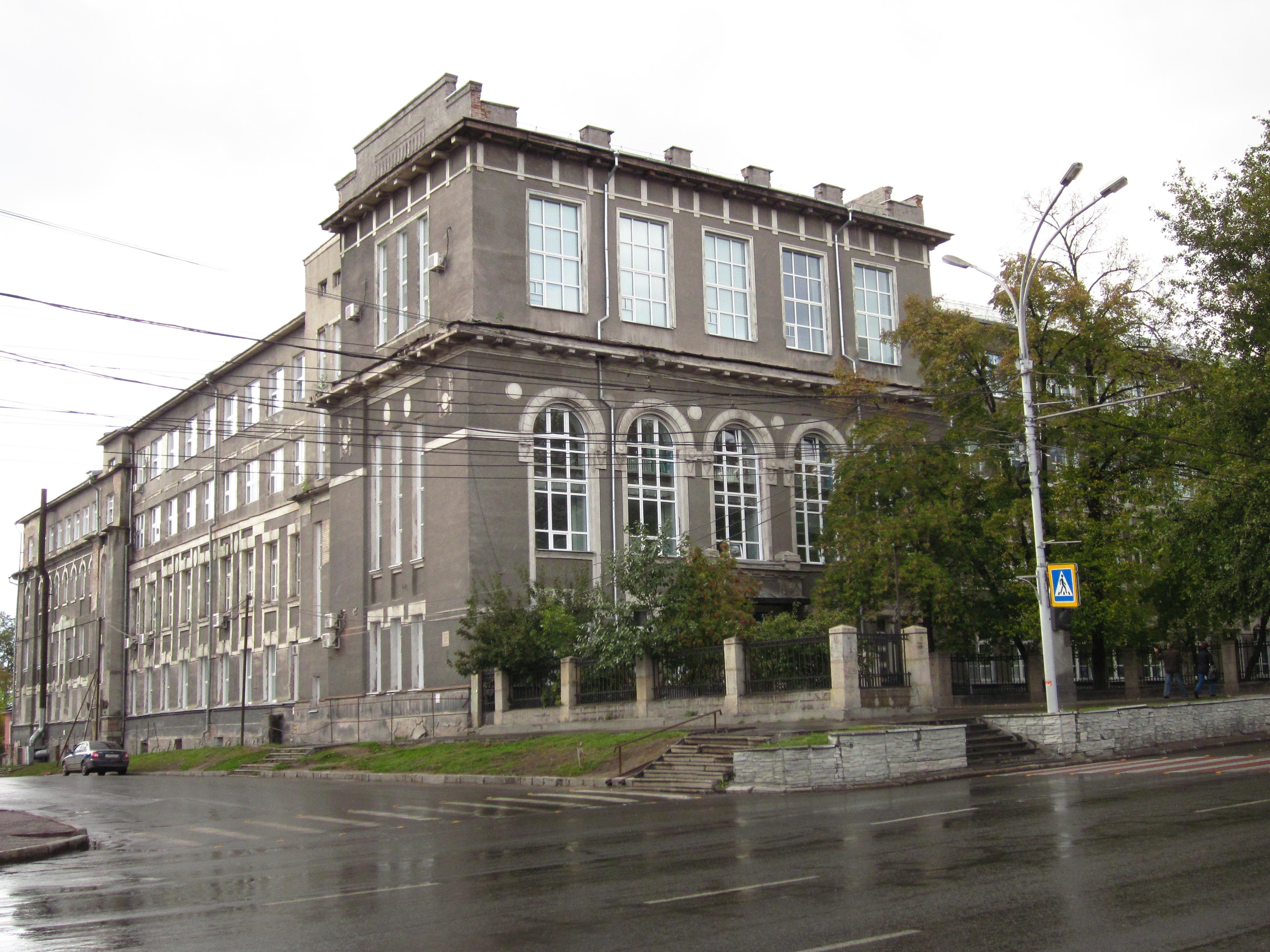 3 городская больница запорожье