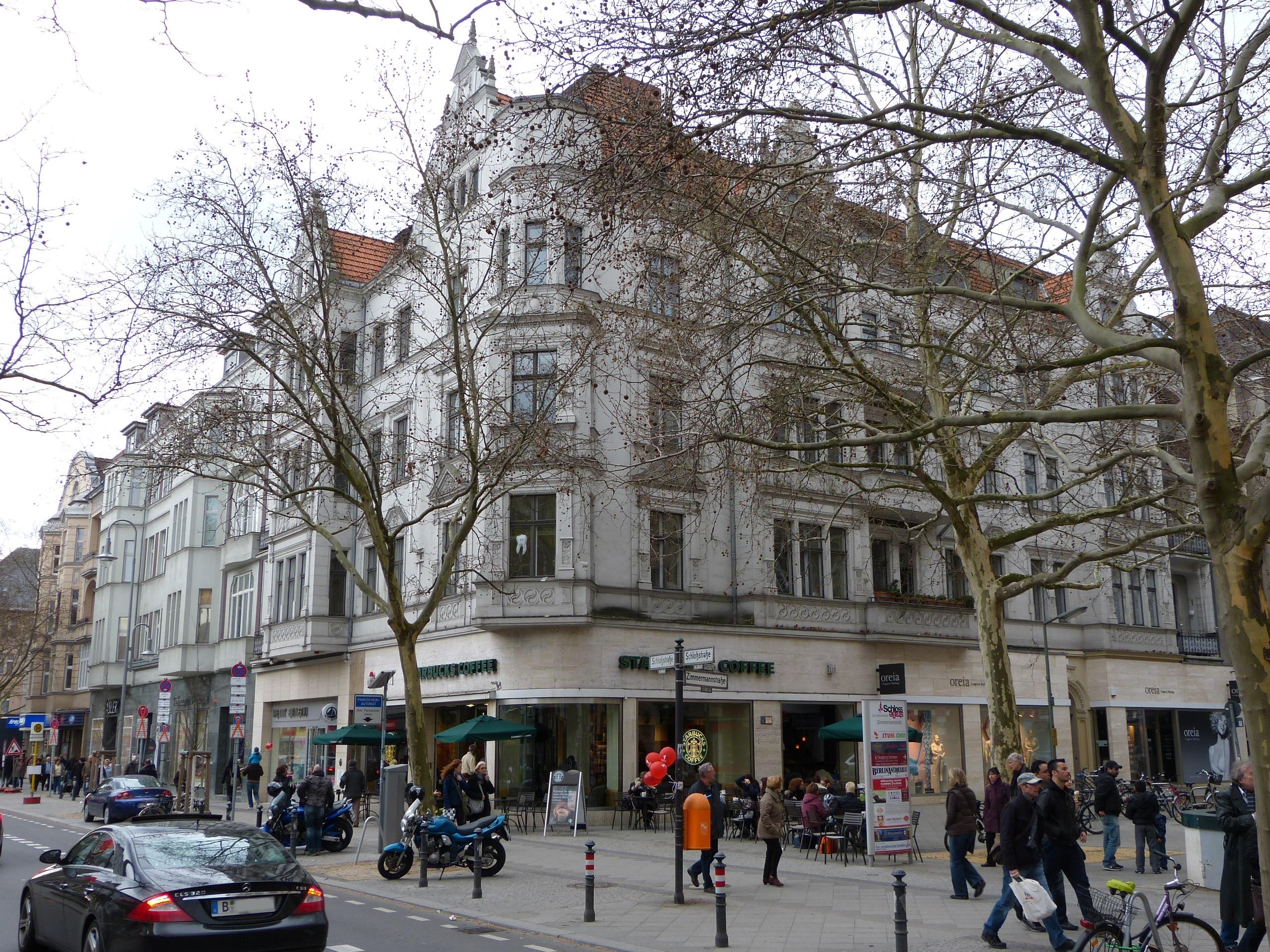 Image gallery steglitz for Küchenstudio berlin steglitz
