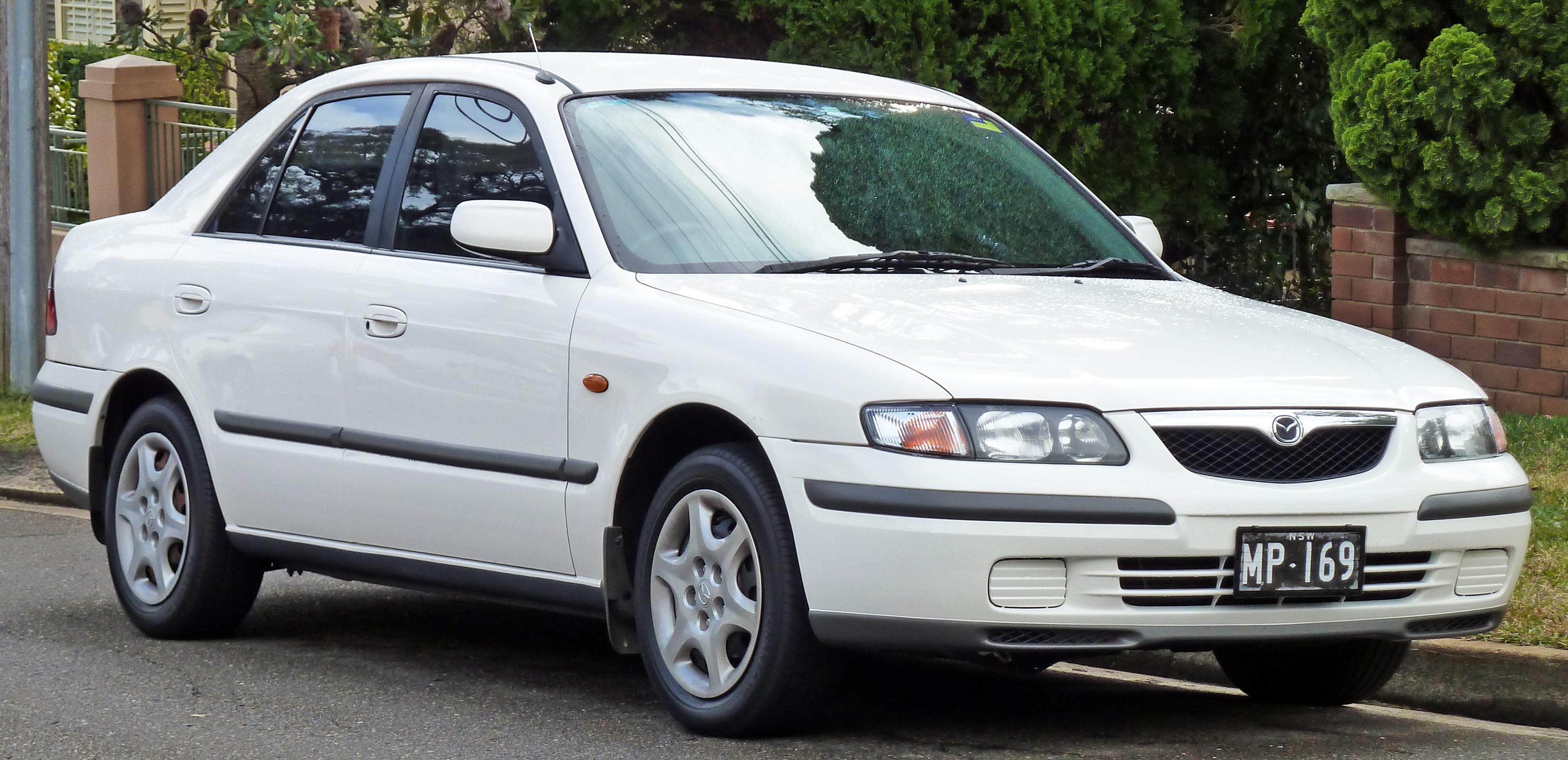 Kelebihan Mazda 1999 Top Model Tahun Ini