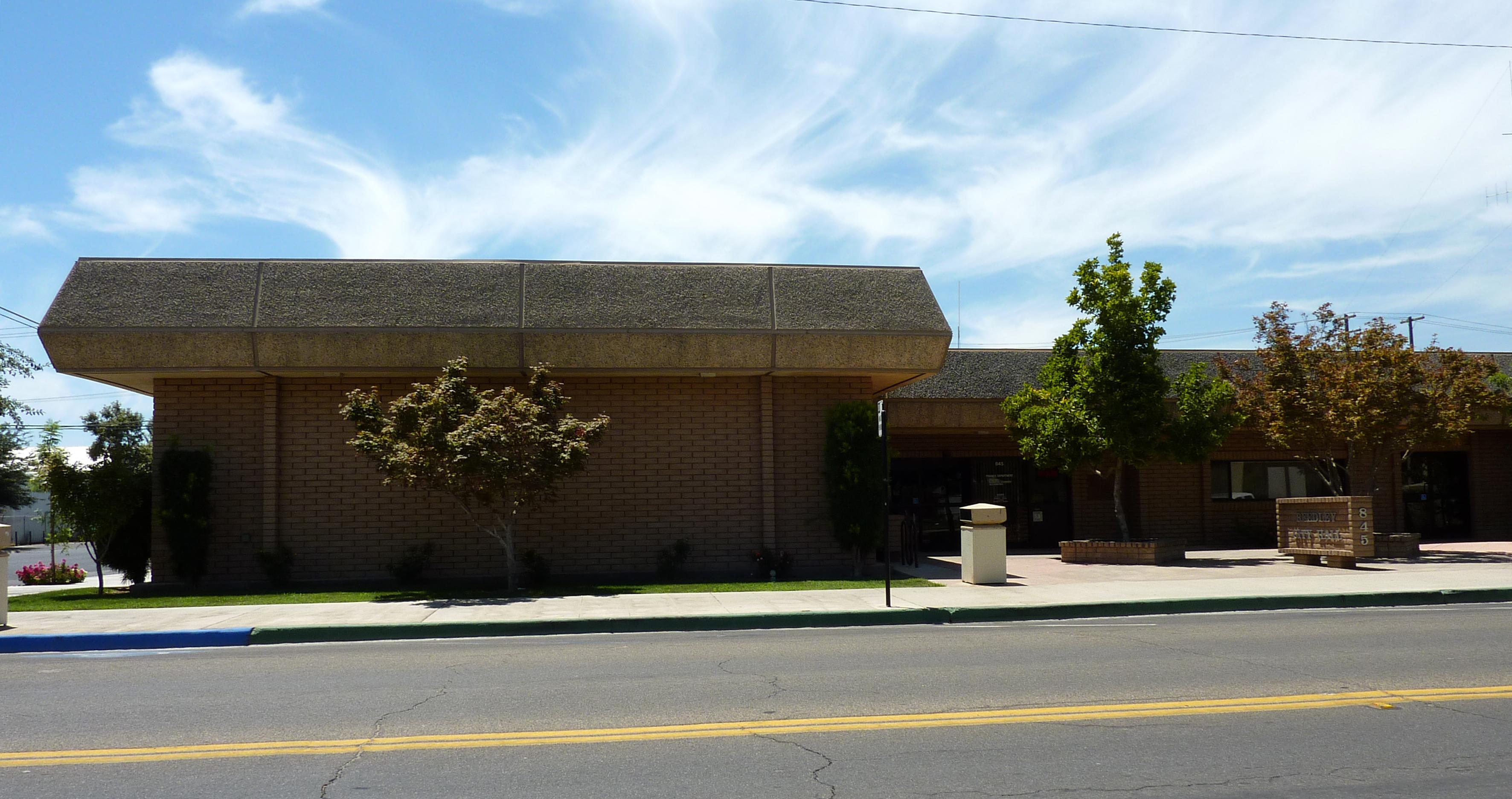 Reedley, Kalifornien