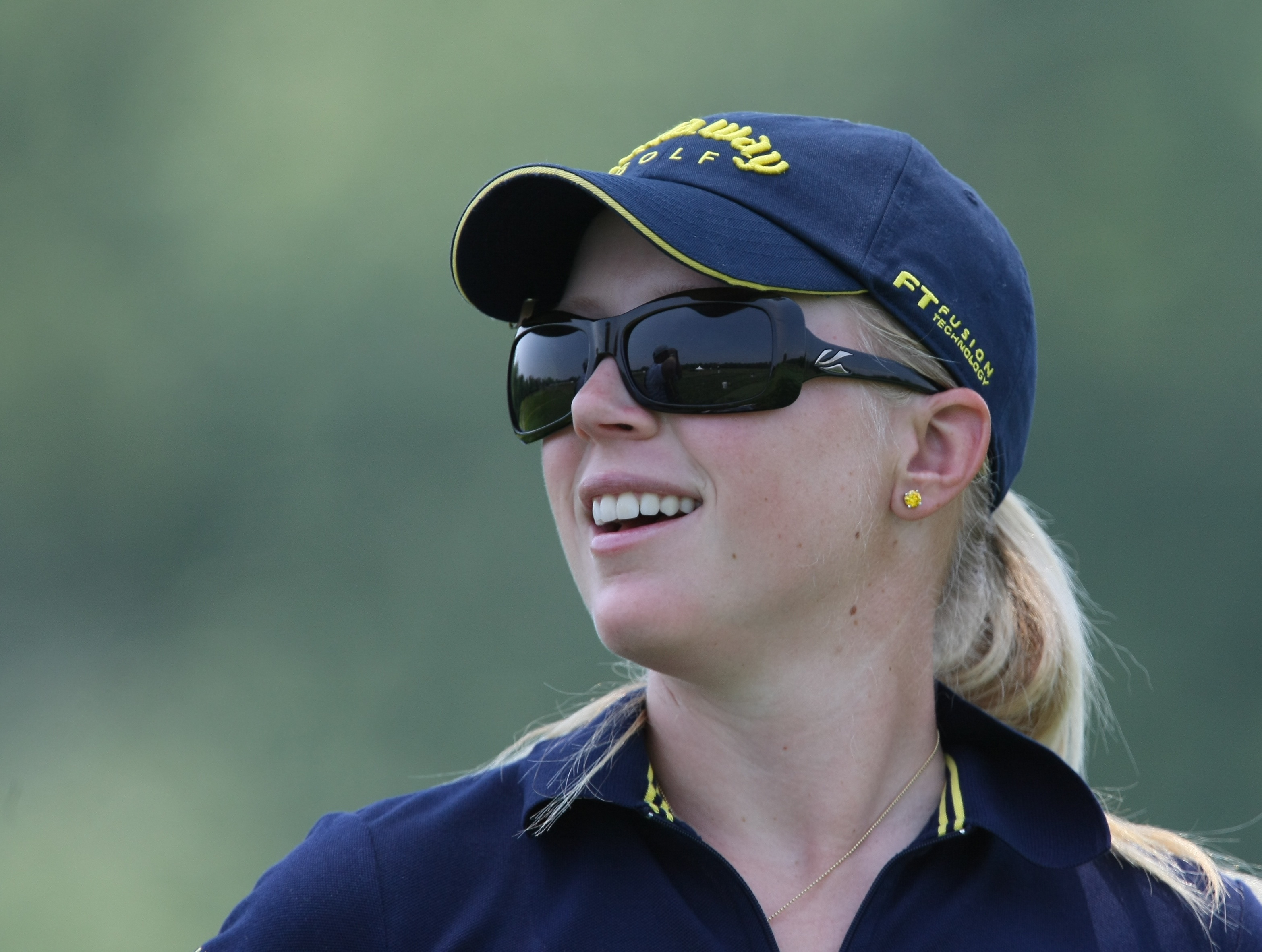 Pictures of morgan pressel