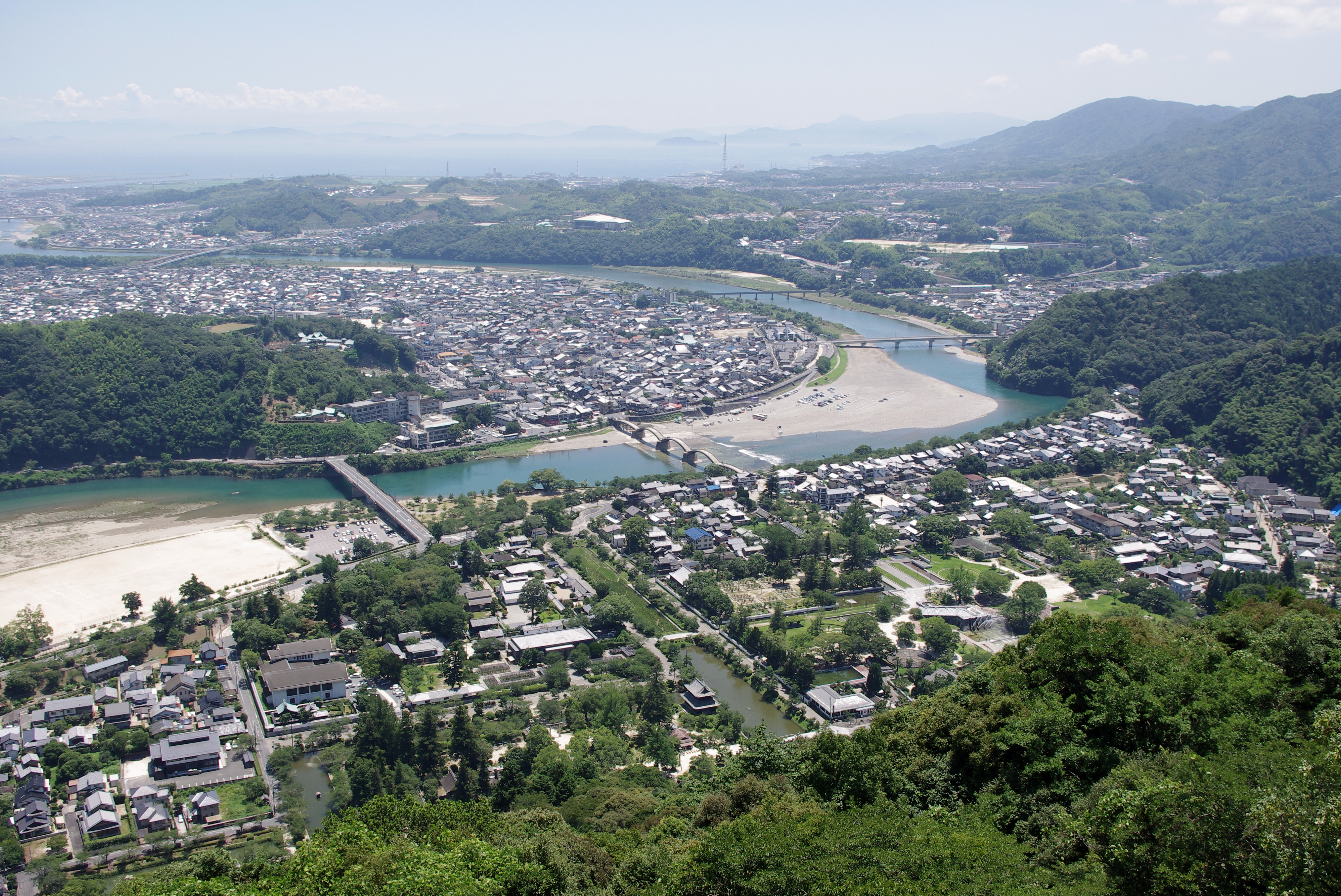 Yamaguchi Japan  city pictures gallery : ... list of mergers in yamaguchi prefecture japan since the heisei era
