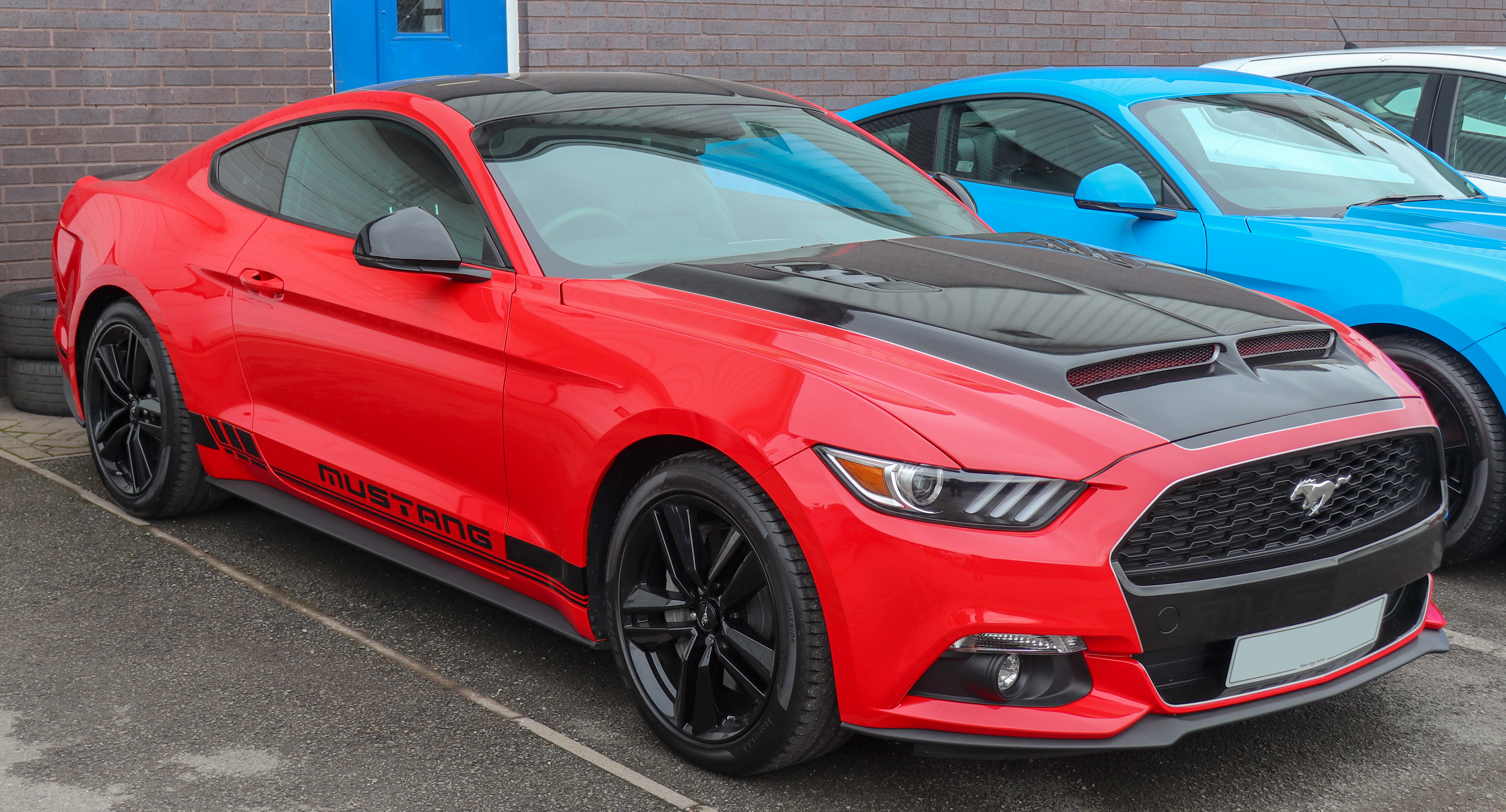 File 2017 Ford Mustang Automatic 2 3 Modified Jpg