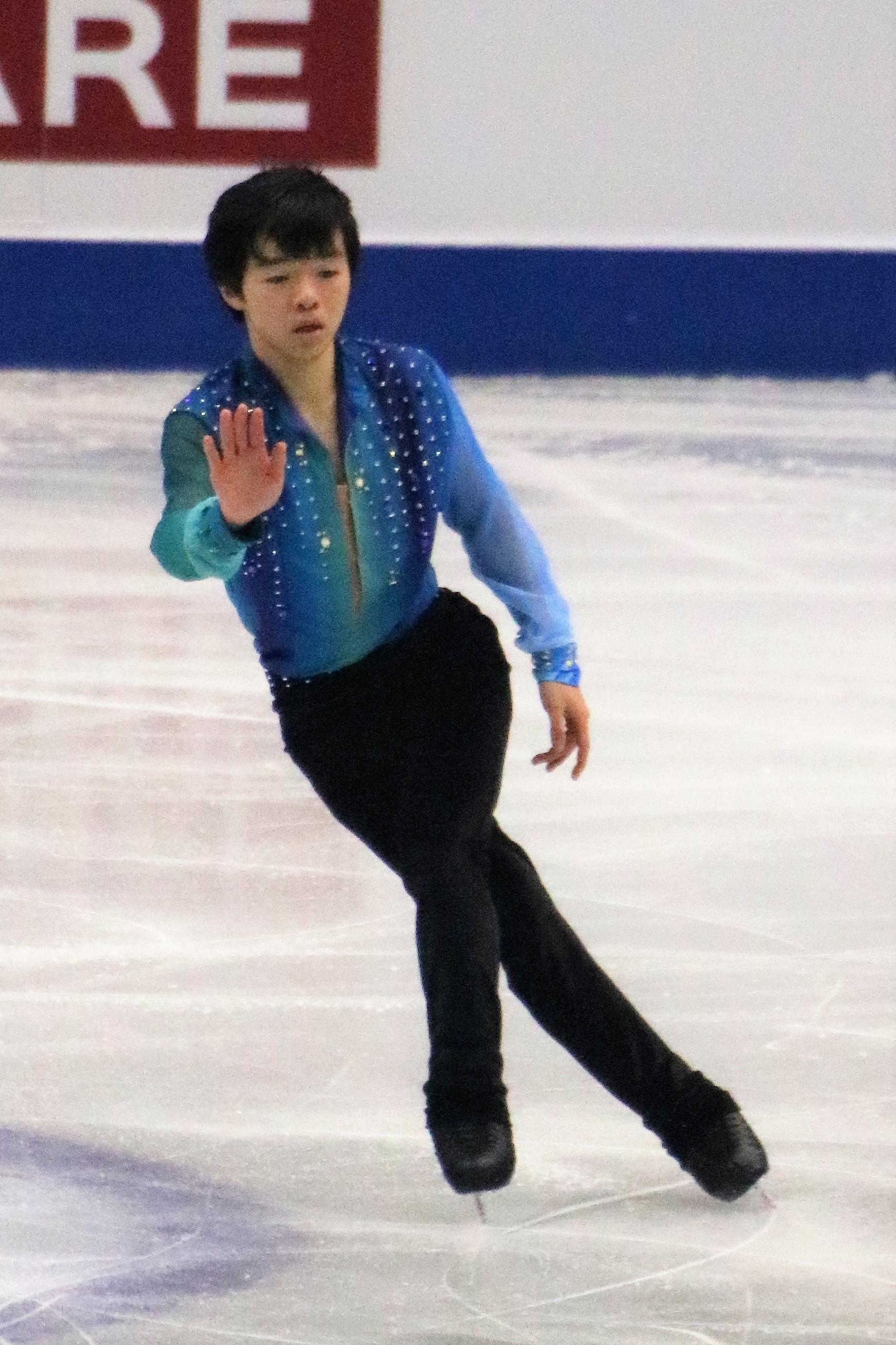 Yuma Kagiyama Wikipedia