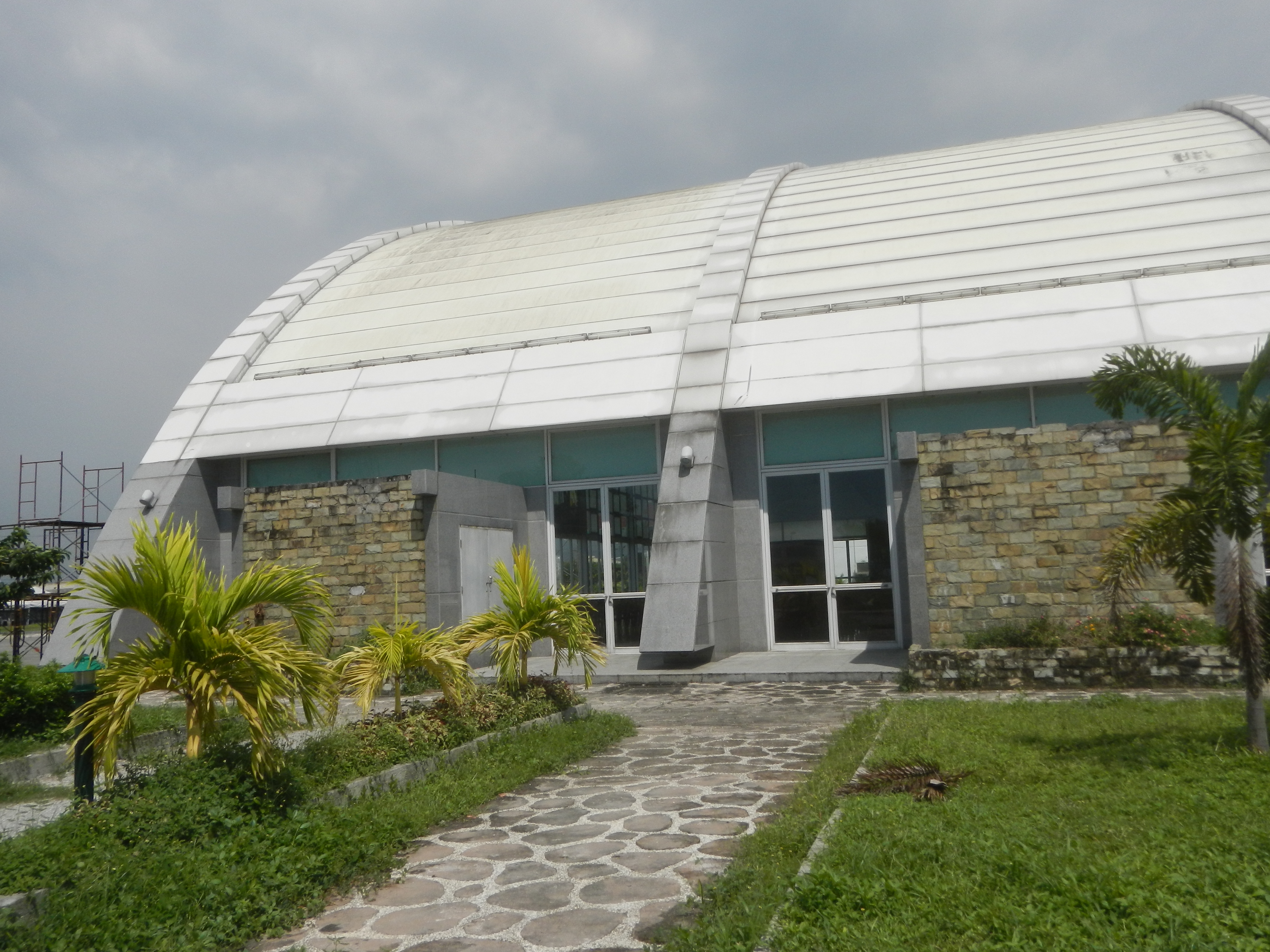 File:2632El Shaddai International House Of Prayer Parañaque City 29