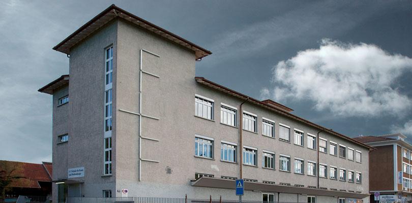 F f schule f r kunst und design wikipedia for Design schule