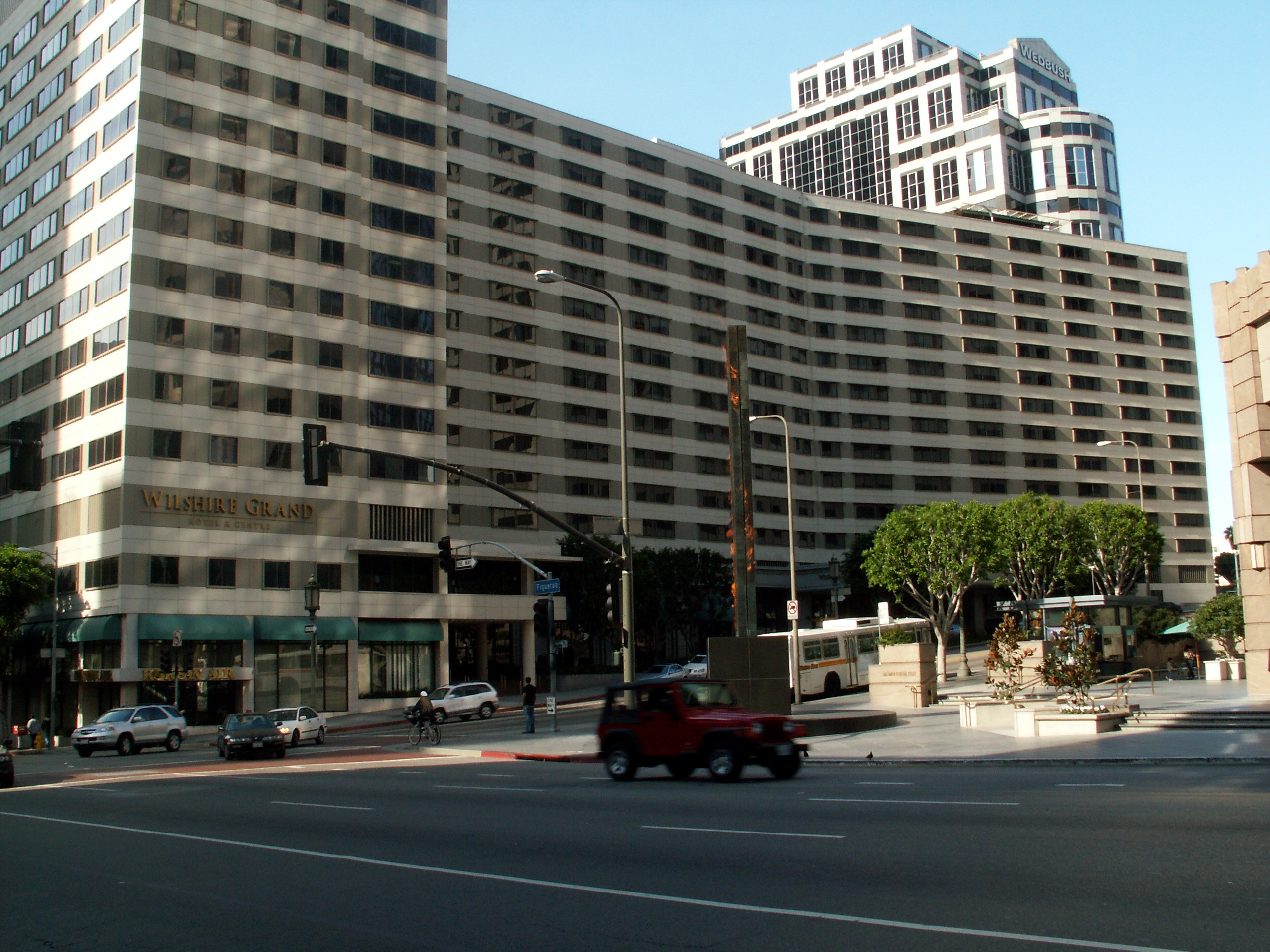 The Hotel Wilshire Los Angeles Tripadvisor