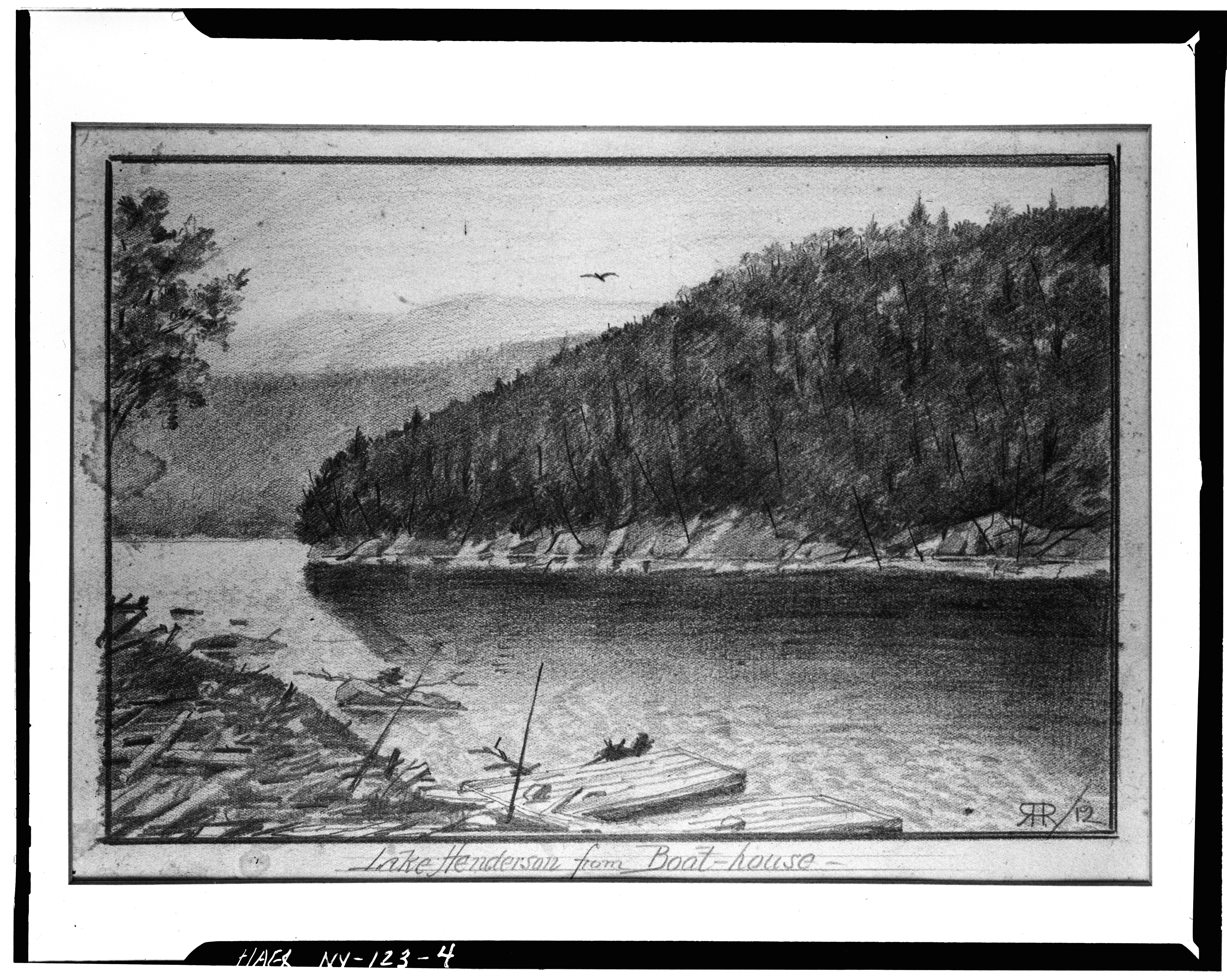 File4 photocopied june 1978 rh robertson pencil and charcoal photocopied june 1978 rh robertson pencil and charcoal sketch lake freerunsca Gallery