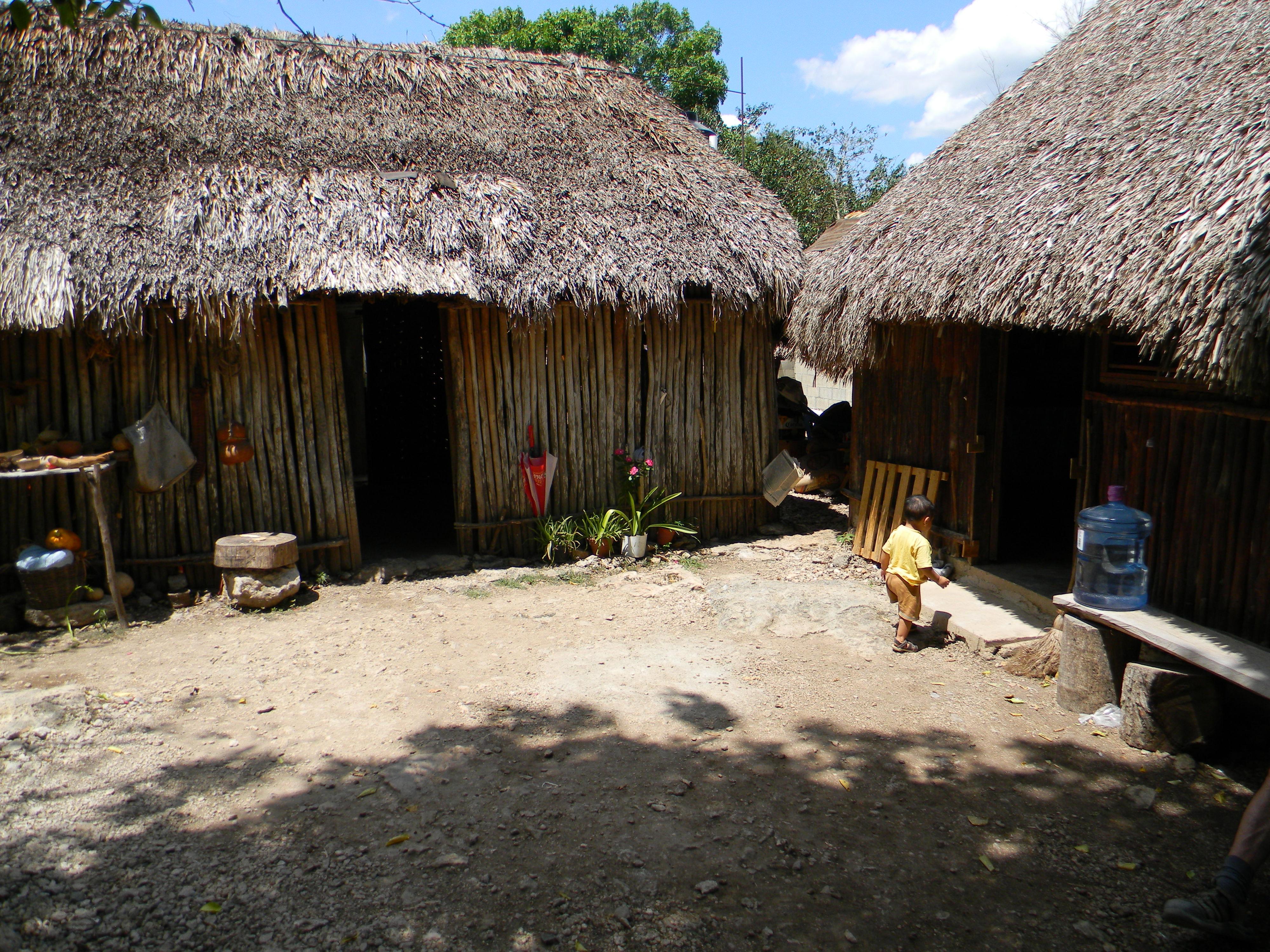 Maya households - Wikipedia
