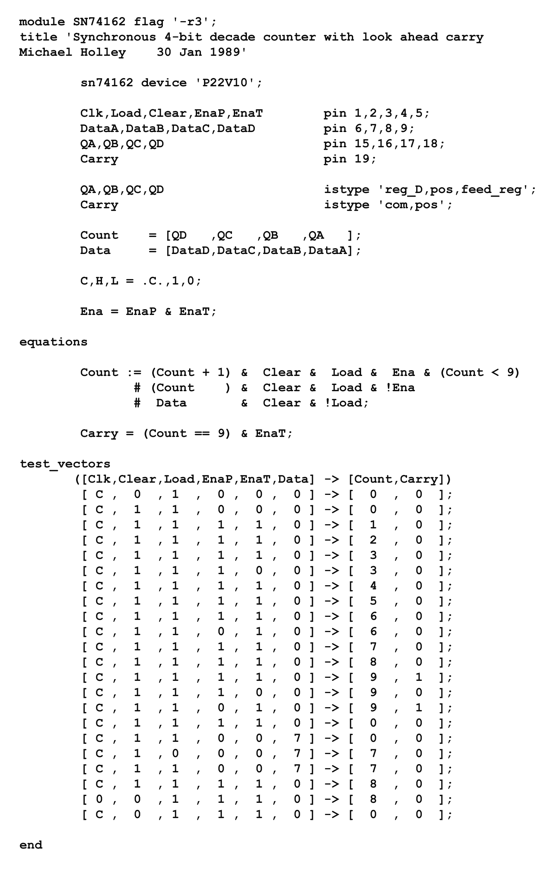 Advanced Boolean Expression Language - Wikipedia