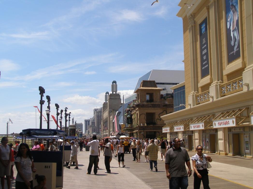 New casino in atlantic city nj