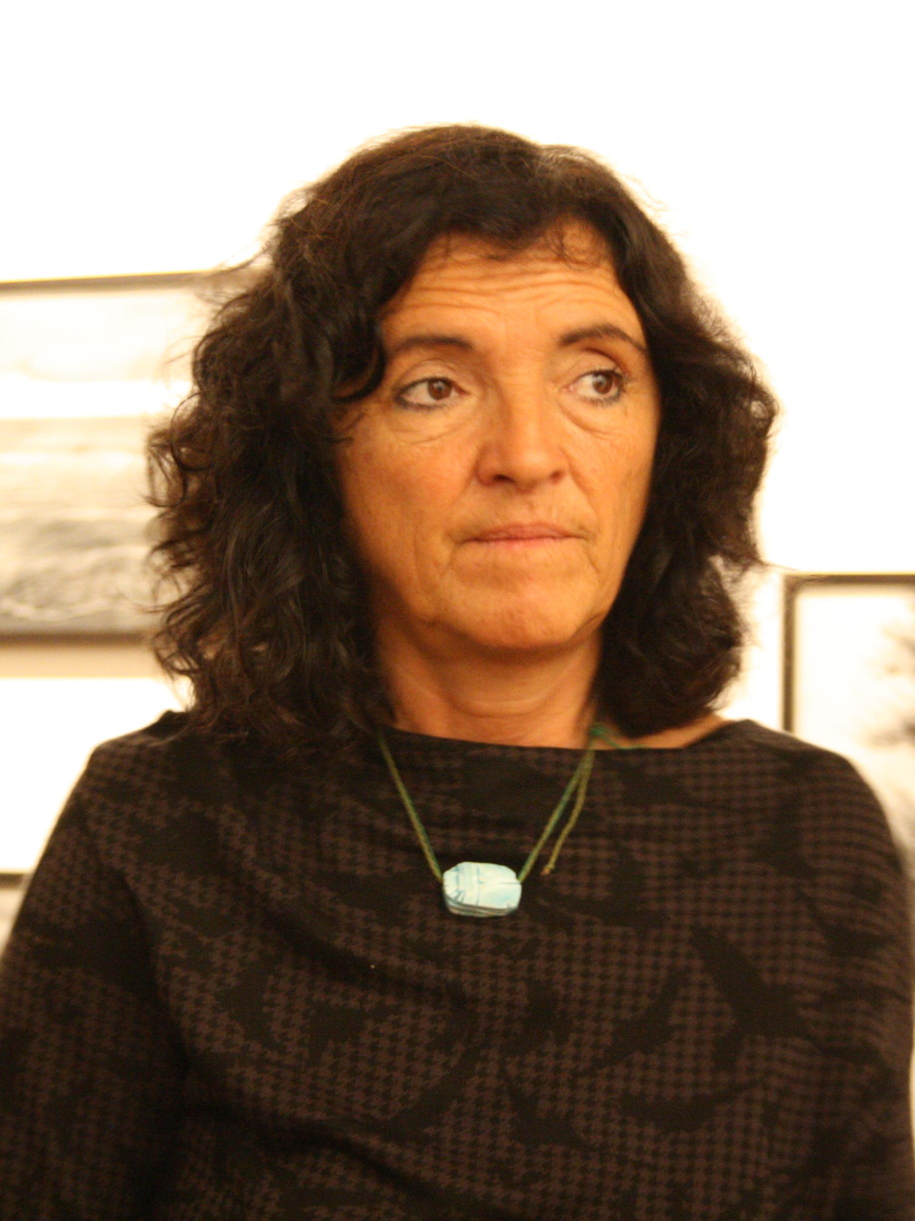 Image of Adriana Lestido from Wikidata