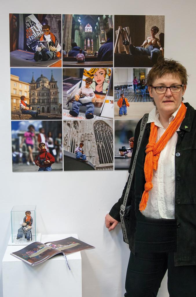 Image of Agata Materowicz from Wikidata