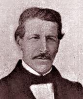 Alcorta, Amancio (1805-1862)