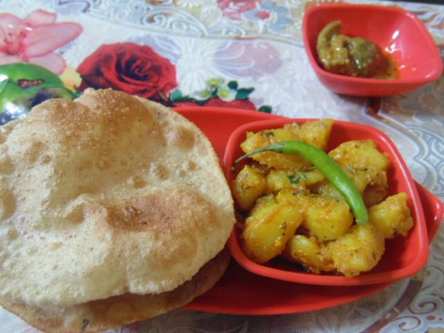 kumauni cuisine wikipedia