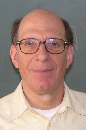 Portrait of Andrew S. Tanenbaum