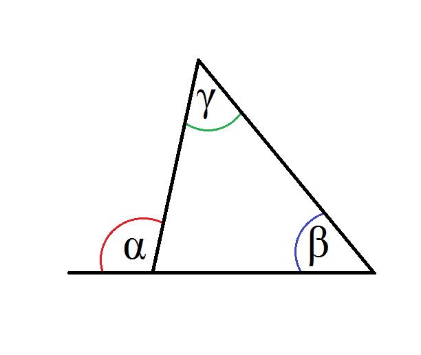secondo teorema dell 39 angolo esterno wikipedia