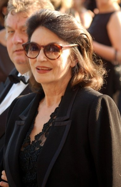 Anouk Aimée Wikipedia