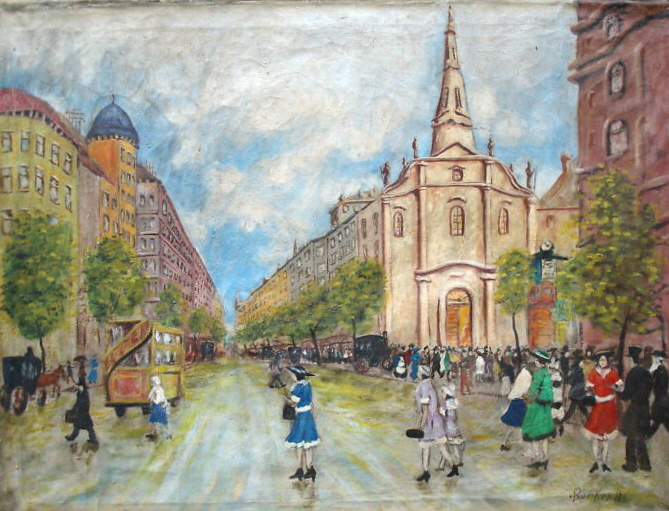 Image result for scene painting